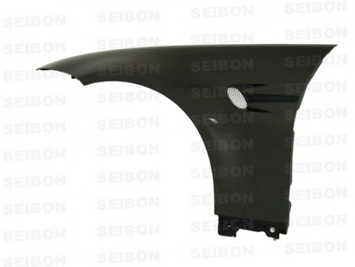 OEM-STYLE CARBON FIBER FENDERS FOR 2008-2013 BMW E92 M3 COUPE