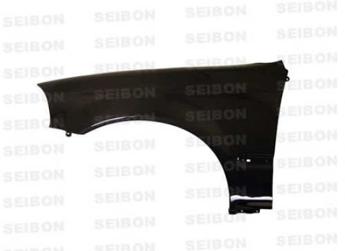 OEM-STYLE CARBON FIBER FENDERS FOR 1996-1998 HONDA CIVIC