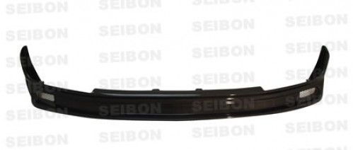 TA-style carbon fiber front lip for 2000-2003 Lexus IS300