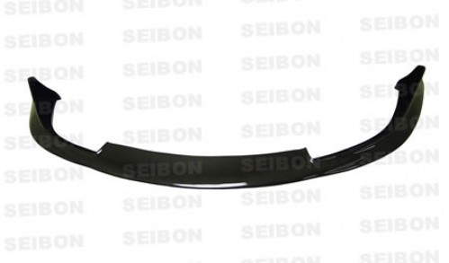 WT-style carbon fiber front lip for 2000-2003 Toyota Celica