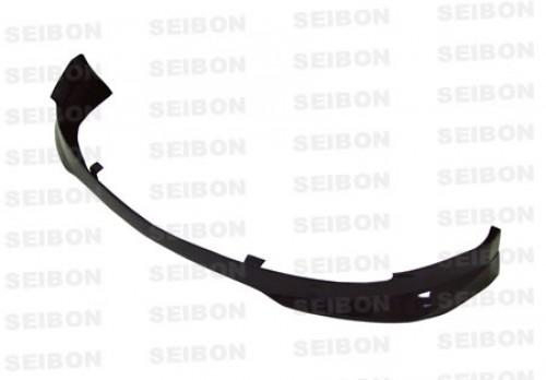 VS-style carbon fiber front lip for 2003-2005 Infiniti G35 2DR