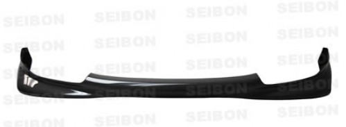 OEM-style carbon fiber front lip for 2004-2005 Toyota MRS