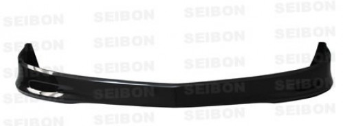 SP-style carbon fiber front lip for 2005-2007 Acura RSX