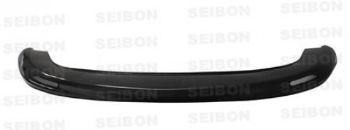 TW-style carbon fiber front lip for 2006-2009 Volkswagen Golf GTI