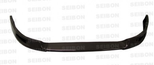 TJ-style carbon fiber front lip for 1993-1998 Toyota Supra