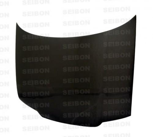 OEM-Style Carbon Fiber Hood for 2000-2004 Volkswagen Jetta