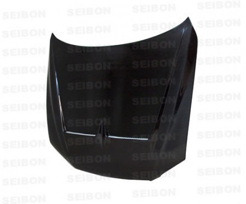 BX-style carbon fiber hood for 2000-2005 Lexus IS300