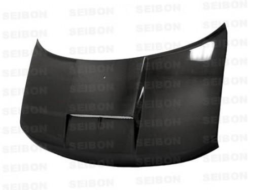 SC-style carbon fiber hood for 2003-2007 Scion XB