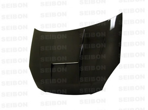 SC-Style Carbon Fiber Hood for 2006 Kia Rio