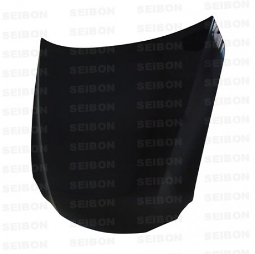 OEM-style carbon fiber hood for 2006-2012 Lexus IS250/350/C