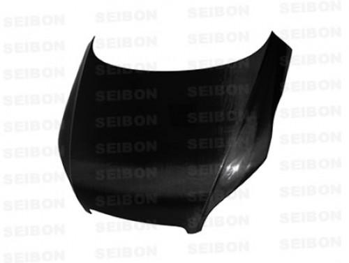 OEM-style carbon fiber hood for 2007-2010 Audi TT