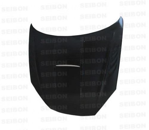 SC-style carbon fiber hood for 2007-2008 Hyundai Tiburon