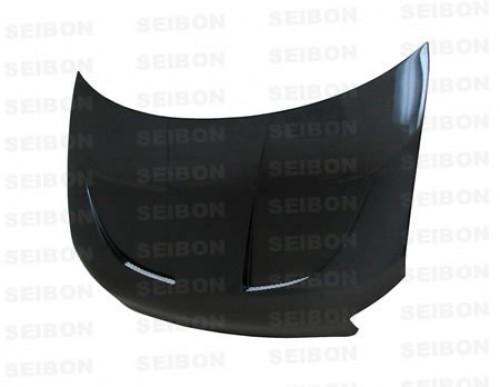 DV-style carbon fiber hood for 2008-2012 Scion XB