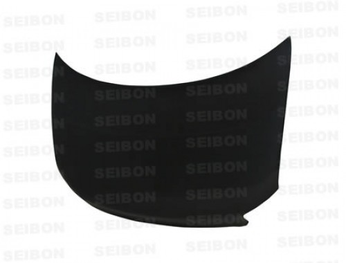 OEM-style carbon fiber hood for 2008-2012 Scion XB