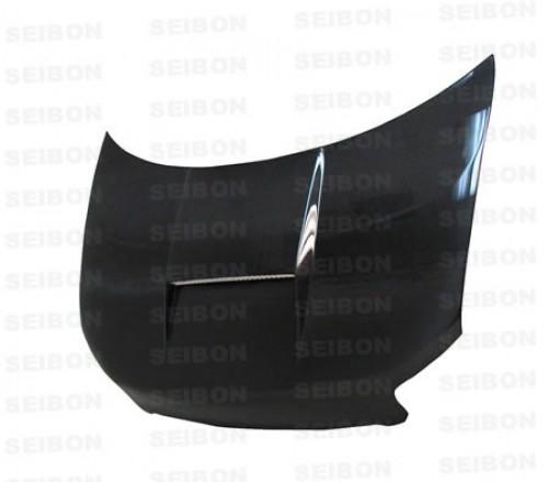 SC-style carbon fiber hood for 2008-2012 Scion XB