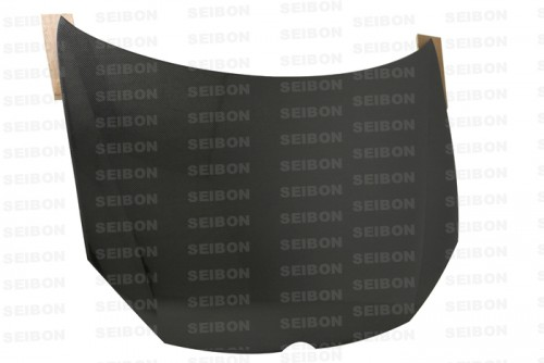 OEM-STYLE CARBON FIBRE BONNET FOR 2010-2014 VOLKSWAGEN GOLF / GTI / R