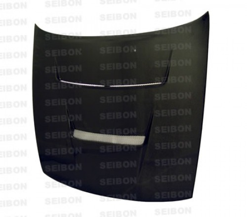 DV-style carbon fiber hood for 1989-1994 Nissan S13