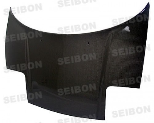 OEM-style carbon fiber hood for 1992-2001 Acura NSX