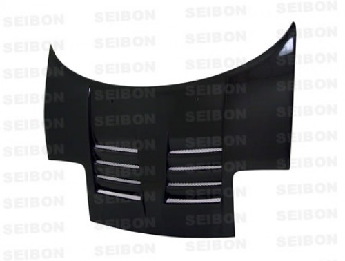 TT-style carbon fiber hood for 1992-2001 Acura NSX