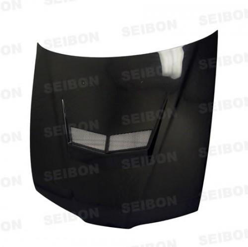 VSII-Style Carbon Fiber Hood for 1992-1996 Honda Prelude