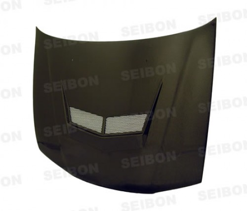 VSII-style carbon fiber hood for 1994-1997 Honda Accord