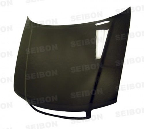 OEM-style carbon fiber hood for 1996-2001 Audi A4