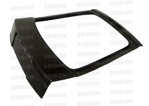 OEM-style carbon fiber trunk lid for 2000-2005 Toyota Celica