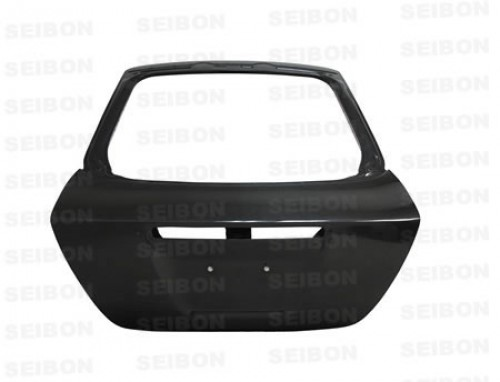 OEM-style carbon fiber trunk lid for 2005-2010 Scion TC
