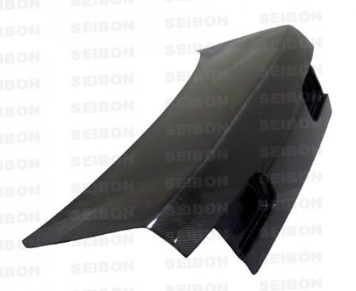 OEM-style carbon fiber trunk lid for 1994-2001 Acura Integra 4DR