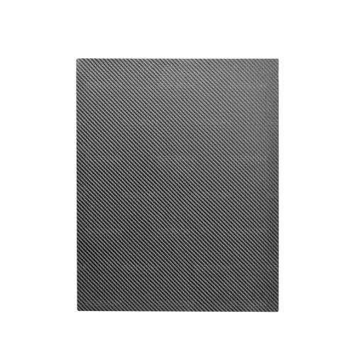 "Carbon fiber panel- 15 3/4"" x 19 ???タ??タ?"