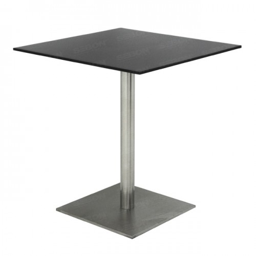 CARBON FIBER SQUARE TABLE