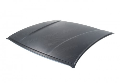 DRY CARBON ROOF REPLACEMENT FOR 2013-2016 TOYOTA GT86 / SUBARU BRZ*