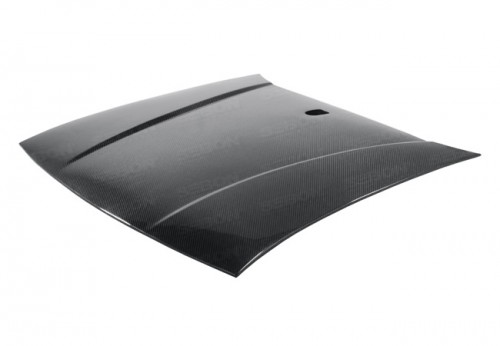CARBON FIBER ROOF COVER FOR 2013-2017 TOYOTA 86 / SUBARU BRZ