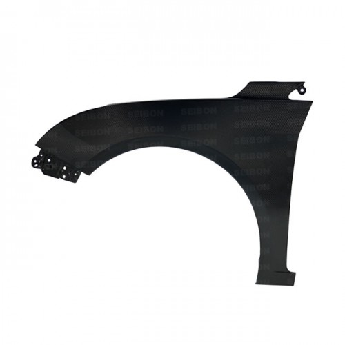 Carbon fiber fenders for 2011-2016 Chevrolet Cruze