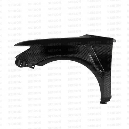CARBON FIBRE WIDE WINGS FOR 2011-2016 SCION TC