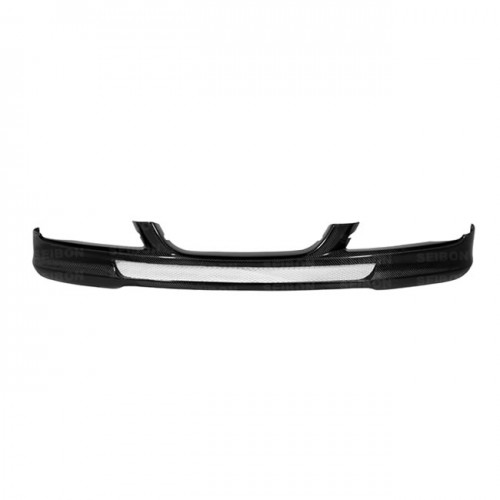 TW-STYLE CARBON FIBER FRONT LIP FOR 2006-2008 BMW E90 3 SERIES SEDAN