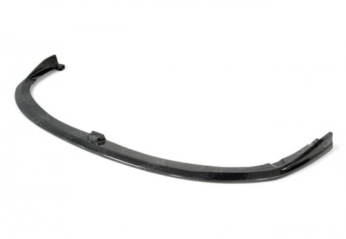 CS-STYLE CARBON FIBER FRONT LIP FOR 2008-2010 SUBARU STI