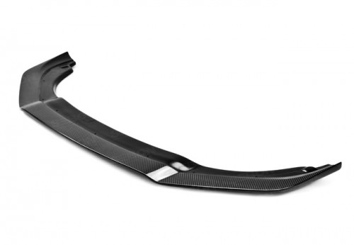 TT-STYLE CARBON FIBER FRONT LIP FOR 2012-2013 VOLKSWAGEN GOLF R