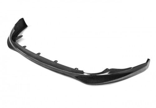 TR-style carbon fiber front lip for 2011-2012 Scion TC