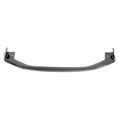 OP-Style Carbon Fiber Front Lip for 2014-2016 Lexus IS 250/300/350 F Sport