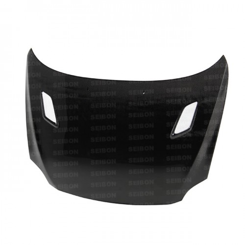 MG-STYLE CARBON FIBER HOOD FOR 2005-2010 SCION TC