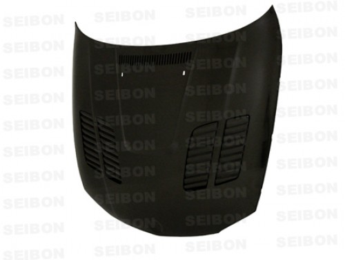 GTR-STYLE CARBON FIBER HOOD FOR 2008-2013 BMW E82 1 SERIES / 1M COUPÉ*