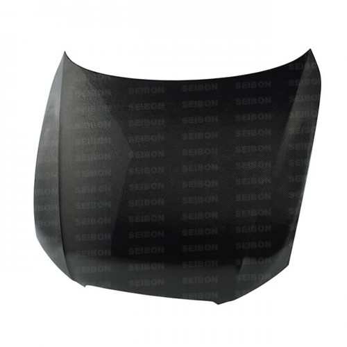 OEM-style carbon fiber hood for 2008-2011 Audi A5