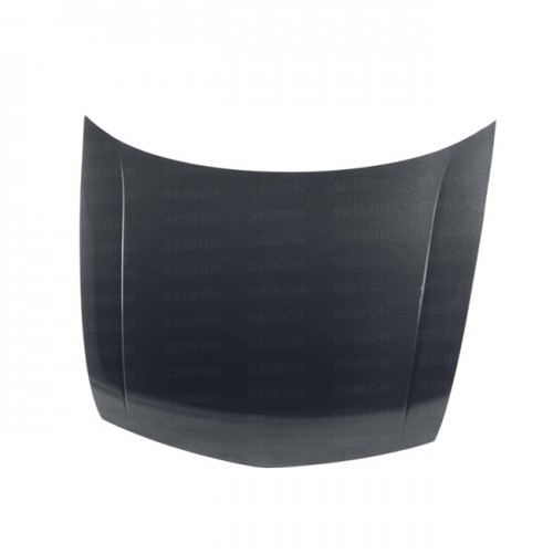 OEM-style carbon fiber hood for 2009-2010 Acura TSX