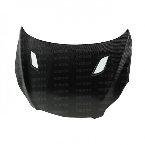 MG-style Carbon Fiber Hood for 2009-2011 Toyota Matrix