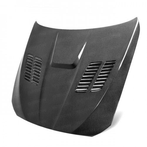 GTR-STYLE CARBON FIBER HOOD FOR 2011-2016 F10 5 SERIES / M5