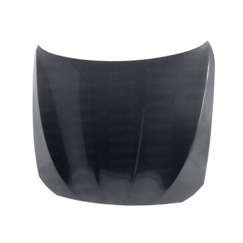 OEM-STYLE CARBON FIBER HOOD FOR 2011-2016 BMW F10 5 SERIES / M5