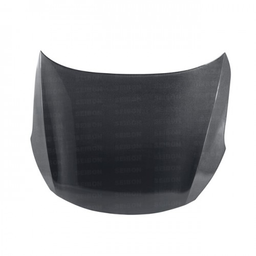 OEM-style carbon fiber hood for 2010-2015 Kia Optima
