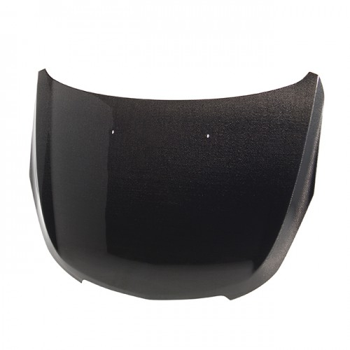 OEM-style carbon fiber hood for 2011-2012 Chevrolet Cruze