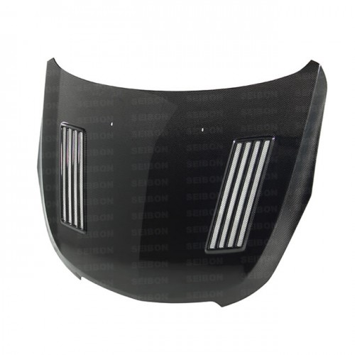 SS-style carbon fiber hood for 2011-2012 Chevrolet Cruze